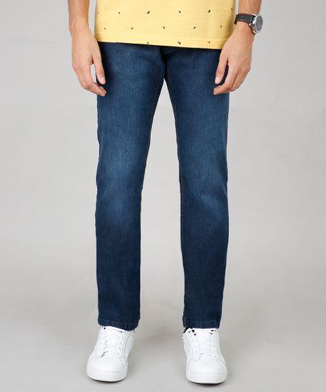 Calca-Jeans-Masculina-Reta--Azul-Escuro-9594126-Azul_Escuro_1