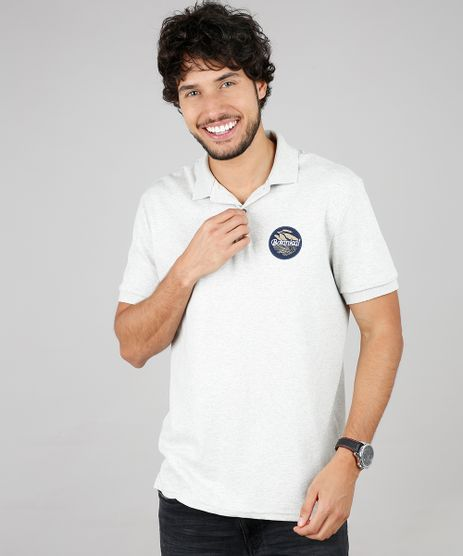 Polo-Masculina-Comfort-com-Patch-Manga-Curta-Off-White-9589163-Off_White_1