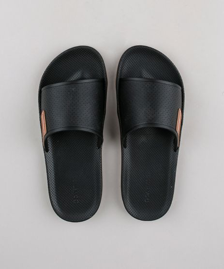 Chinelo-Slide-Masculino-Cartago-Texturizado-Preto-9651806-Preto_1
