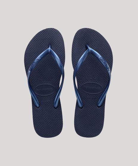 Chinelo-Feminino-Havaianas-Slim-Azul-Escuro-9643524-Azul_Escuro_1