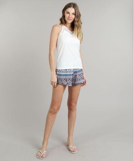 Pijama-Feminino-Canelado-com-Renda-Arabescos-Regata-Off-White-9626327-Off_White_1