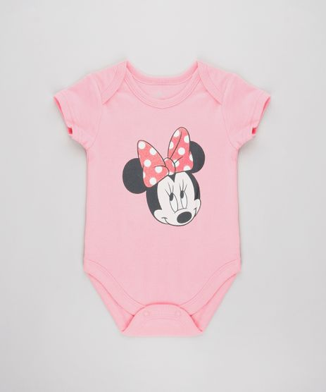 Body-Infantil-Minnie-Estampado-Manga-Curta-Rosa-9584488-Rosa_1
