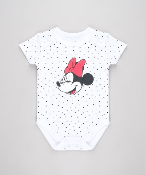 Body-Infantil-Minnie-Estampado-de-Poa-Manga-Curta-Branco-9584490-Branco_1