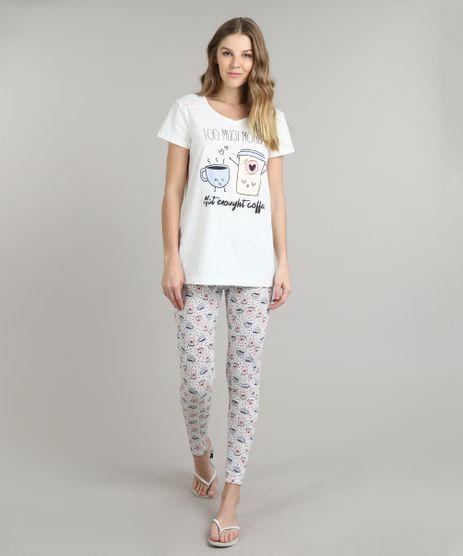 a33bc63de5456b Camisolas e Pijamas - Roupa Íntima Feminina | C&A