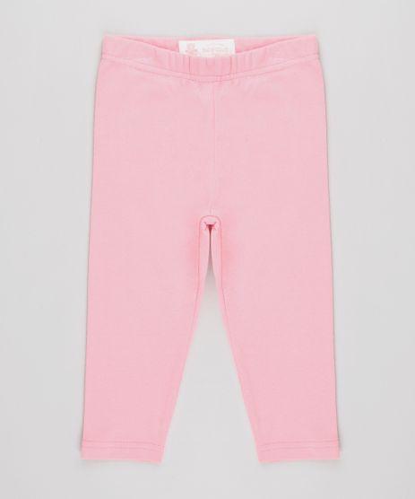 Calca-Legging-Infantil-Basica-Rosa-9584497-Rosa_1