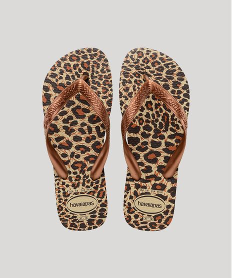 Chinelo-Feminino-Havaianas-Top-Animal-Print-Marrom-9666958-Marrom_1