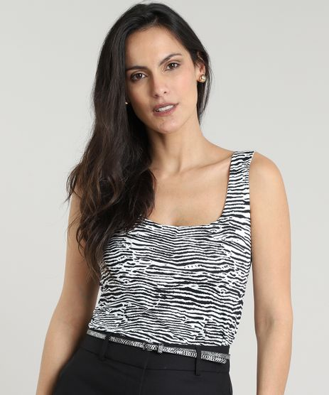 Regata-Feminina-Estampada-Animal-Print-Decote-Redondo-Branca-9626246-Branco_1