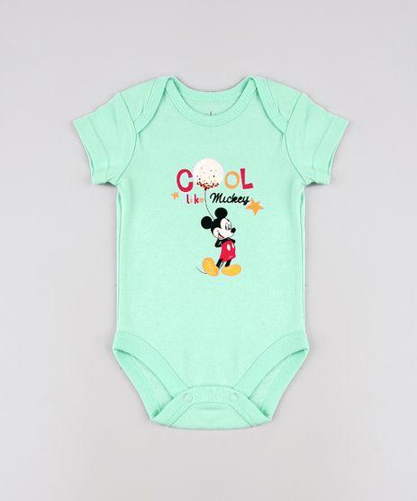 Body-Infantil--Cool-Like-Mickey--Manga-Curta--Verde-Claro-9448779-Verde_Claro_1