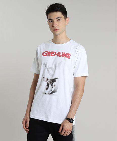 Camiseta-Masculina-Gremlins-Manga-Curta-Gola-Careca-Off-White-9677145-Off_White_1