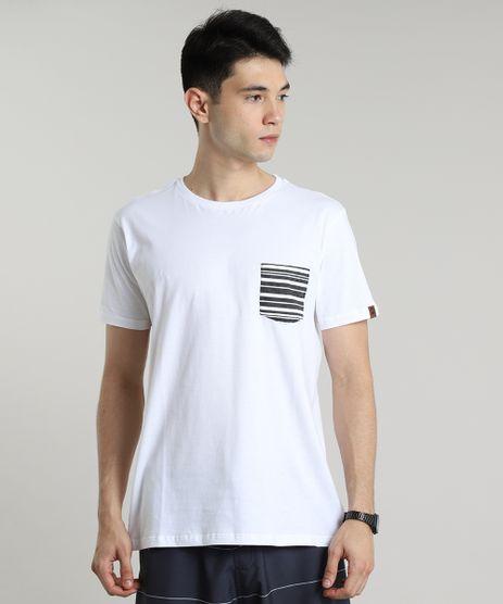 Camiseta-Masculina-com-Bolso-Listrado-Manga-Curta-Gola-Careca-Off-White-9636218-Off_White_1