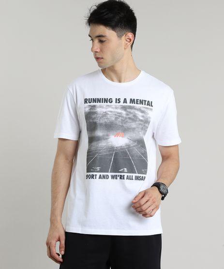 Camiseta-Masculina-Esportiva-Ace--Running-is-a-Mental--Manga-Curta-Gola-Careca-Branca-9594534-Branco_1