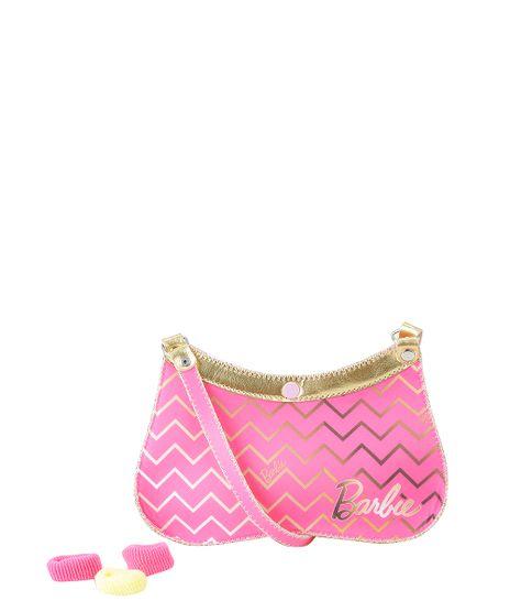 Bolsa-Barbie-com-Elastico-de-Cabelo-Rosa-8375017-Rosa_1