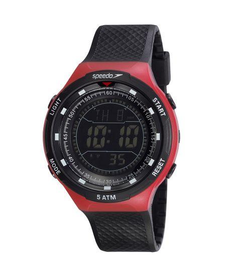 Kit-de-Relogio-Digital-Speedo-Masculino---Fone-de-Ouvido---81190G0EVNP2K-Preto-9687824-Preto_1