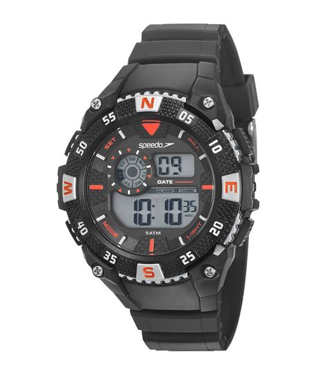 Kit-de-Relogio-Digital-Speedo-Masculino---Fone-de-Ouvido--11012G0EVNP1KA-Preto-9687815-Preto_1