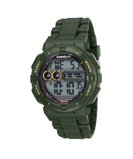 Kit-de-Relogio-Digital-Speedo-Masculino---Fone-de-Ouvido---80646G0EVNP2K-Verde-Escuro-9687800-Verde_Escuro_1