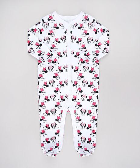 Macacao-Infantil-Minnie-Estampado-Manga-Longa--Branco-9584486-Branco_1