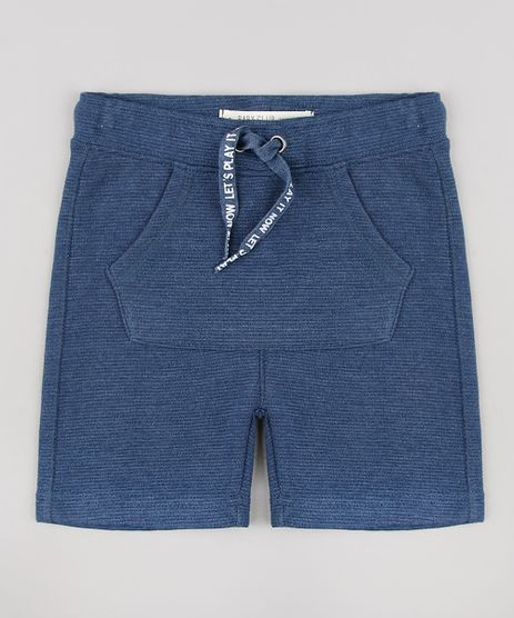 Bermuda-Infantil-Canelada-com-Bolso-Azul-9544528-Azul_1