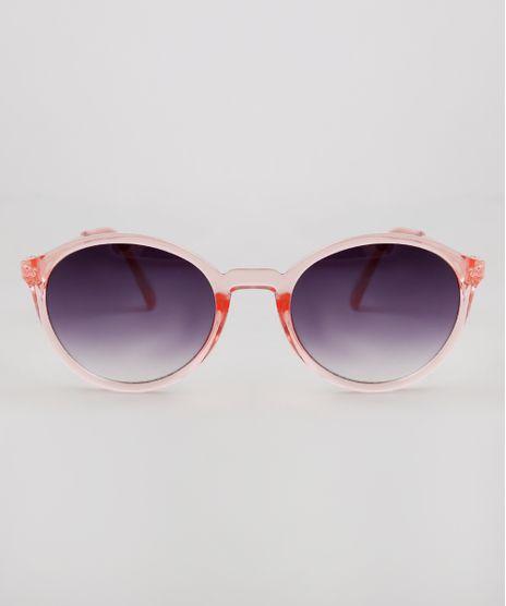 Oculos-de-Sol-Redondo-Infantil-Oneself-Rosa-9706279-Rosa_1