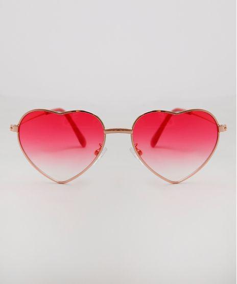 Oculos-de-Sol-Coracao-Infantil-Oneself-Rosa-9706272-Rosa_1