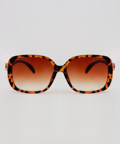 Oculos-de-Sol-Quadrado-Feminino-Yessica-Tartaruga-9706266-Tartaruga_1