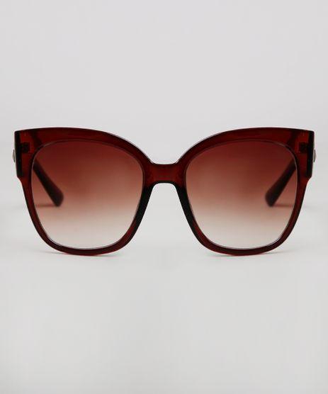 Oculos-de-Sol-Quadrado-Feminino-Yessica-Marrom-9704767-Marrom_1