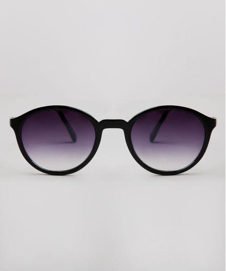 Oculos-de-Sol-Redondo-Infantil-Oneself-Preto-9706285-Preto_1