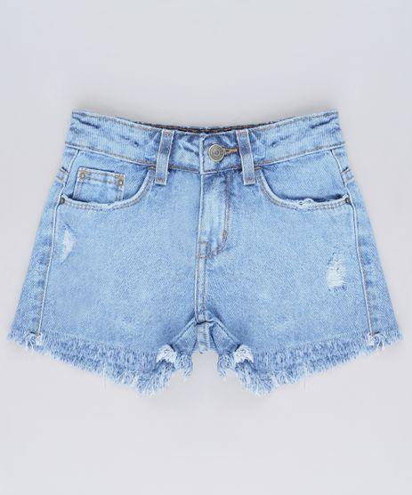 Short-Jeans-Infantil-com-Puidos-Azul-Claro-9642908-Azul_Claro_1