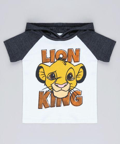 Camiseta-Infantil-O-Rei-Leao-Raglan-com-Capuz-Manga-Curta-Off-White-9660059-Off_White_1