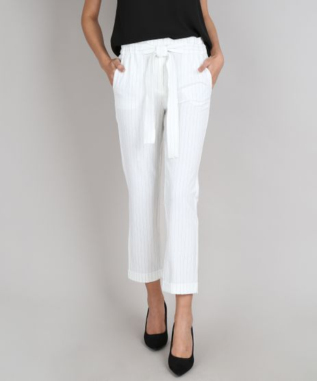 Calca-Feminina-Clochard-Listrada-com-Bolsos-Off-White-9541210-Off_White_1