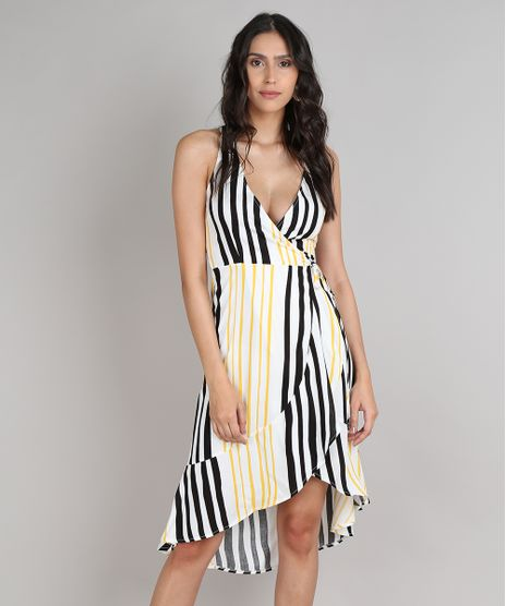 Vestido-Feminino-Midi-Transpassado-Listrado-com-Babado-Alcas-Medias-Off-White-9646865-Off_White_1