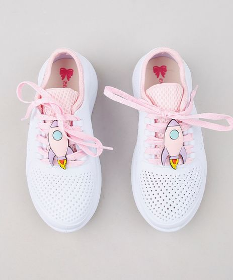 Tenis-Infantil-Esportivo-Running-com-Foguete--Branco-9660586-Branco_1