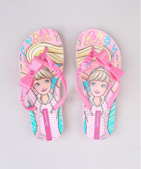 Chinelo-Infantil-Ipanema-Barbie-com-Laco-Rosa-Claro-9666247-Rosa_Claro_1