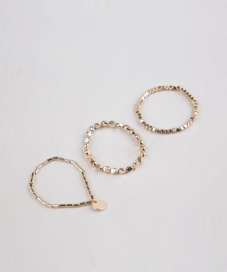 Kit-de-3-Pulseiras-Femininas-Dourado-9505661-Dourado_1