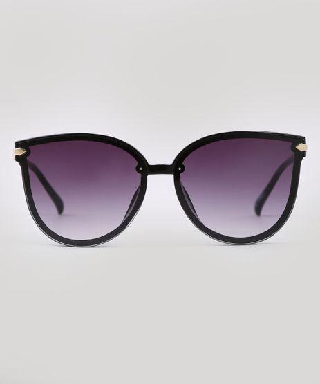 Oculos-de-Sol-Redondo-Feminino-Yessica-Preto-9708327-Preto_1