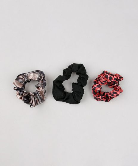 Kit-de-3-Elasticos-de-Cabelo-Scrunchie-Multicor-9506919-Multicor_1