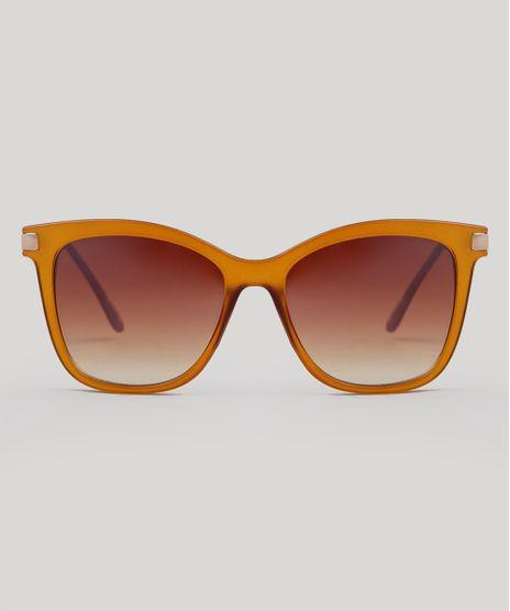 Oculos-de-Sol-Quadrado-Feminino-Yessica-Marrom-9708318-Marrom_1