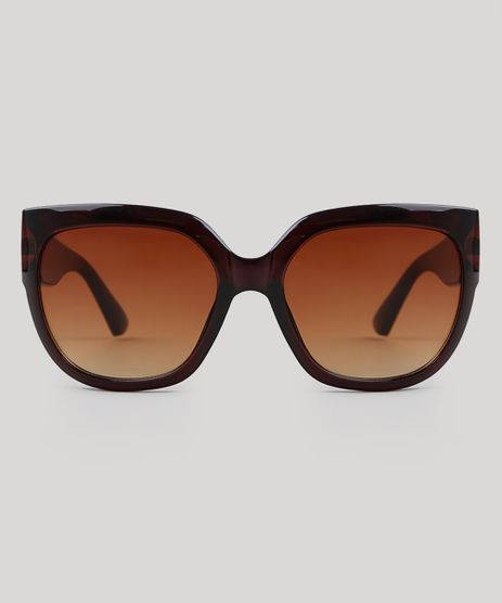 Oculos-de-Sol-Quadrado-Feminino-Yessica-Marrom-9708324-Marrom_1