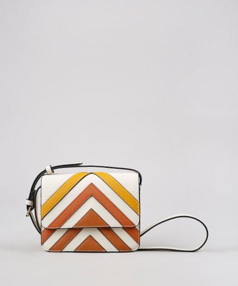 Bolsa-Feminina-Transversal-Pequena-com-Recortes--Off-White-9504627-Off_White_1