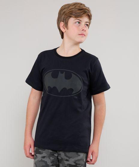 Camiseta-Infantil-Batman-Manga-Curta-Preta-9629160-Preto_1