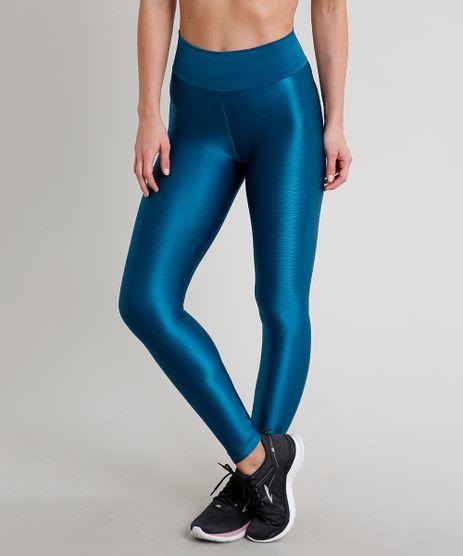 Calca-Legging-Feminina-Esportiva-Ace-com-Textura--Verde-9643303-Verde_1