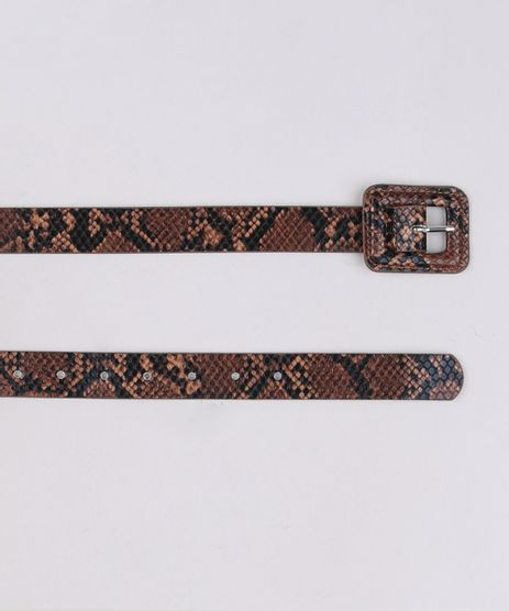 cinto-feminino-estampado-animal-print-com-fivela-encapada-Marrom-9617245-Marrom_1