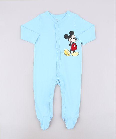 Macacao-Infantil-Mickey-com-Pezinho-Manga-Longa-Azul-Claro-9584525-Azul_Claro_1