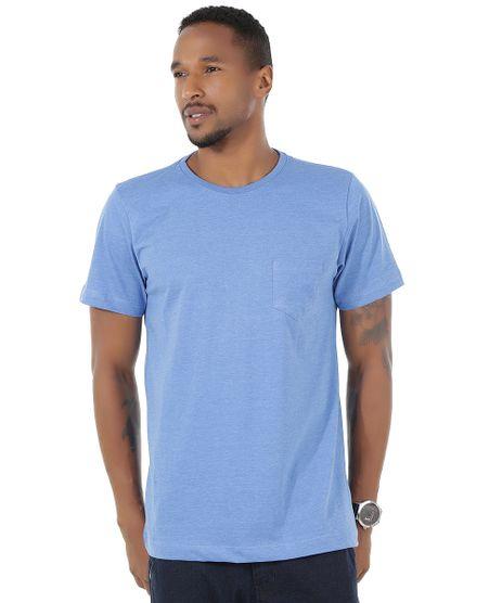 Camiseta-Flame-com-Bolso-Azul-8540936-Azul_1