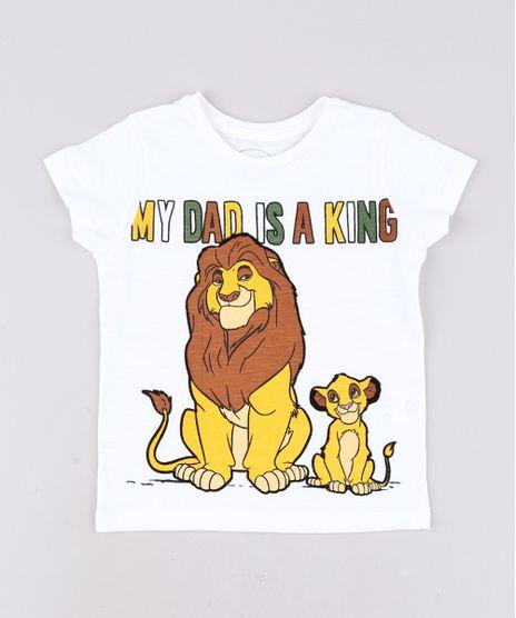 Camiseta-Infantil-O-Rei-Leao-Manga-Curta-Off-White-9657138-Off_White_1