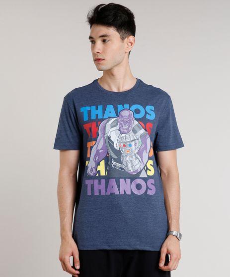 Camiseta-Masculina-Thanos-Manga-Curta-Gola-Careca-Azul-Marinho-9687486-Azul_Marinho_1