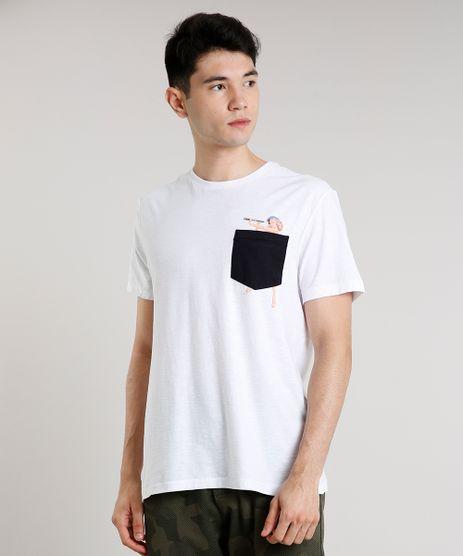 Camiseta-Masculina-Pin-Up-com-Bolso-Manga-Curta-Gola-Careca-Branca-9646624-Branco_1