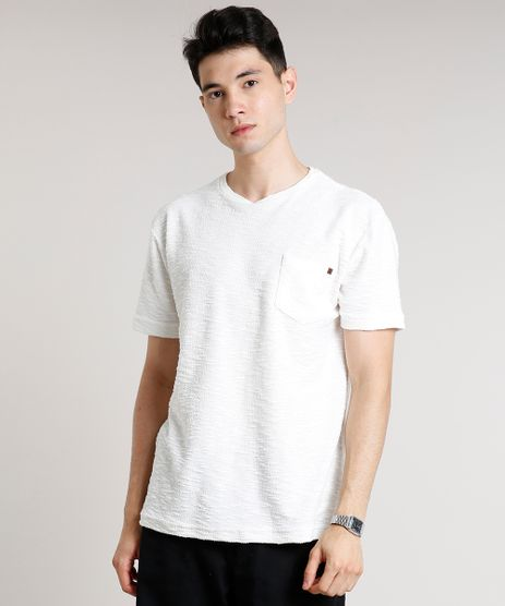 Camiseta-Masculina-em-Moletom-Flame-com-Bolso-Manga-Curta-Gola-Careca-Off-White-9626396-Off_White_1