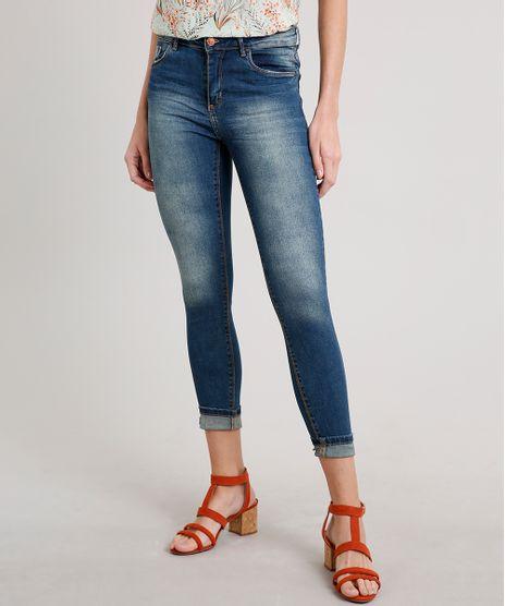 Calca-Jeans-Feminina-Super-Skinny-Azul-Escuro-9537866-Azul_Escuro_1