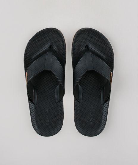 Chinelo-Masculino-Cartago-Texturizado-Preto-9651807-Preto_1