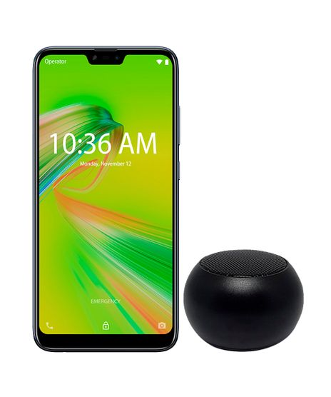 Smartphone-Asus-ZB634KL-Zenfone-Max-Plus-M2-32GB-Preto---Mini-Caixa-de-Som-Bluetooth-9684874-Preto_1